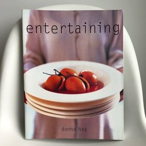 Other - Entertaining, by Donna Hay